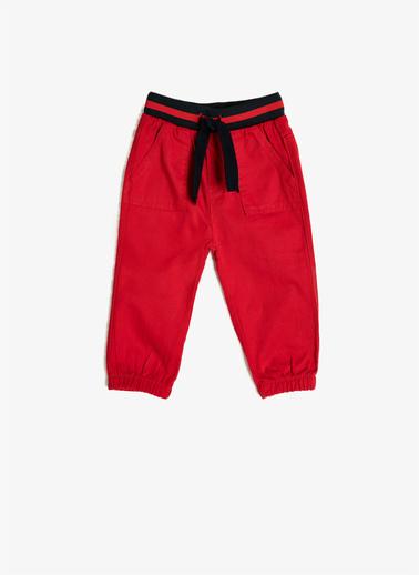 Koton Kids %100 Pamuk Kırmızı